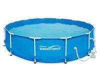 Aldi Sd: Summer Waves Gro-Pool im Angebot [KW 23 ab 6.6 ...