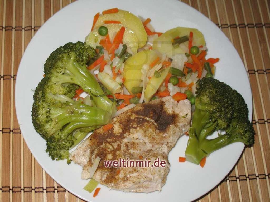 Leichte Sommerküche Ohne Fleisch : Rezepte leichte küche ohne fleisch gesund essen gesunde rezepte