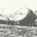 Kriegstagebuch 15. November 1944