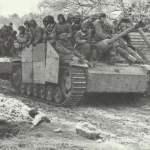 Kriegstagebuch 23. Januar 1945