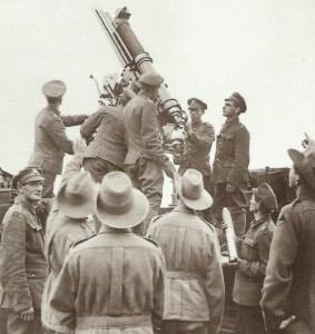 Britische 13-Pfünder-Flak