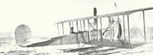 Wright-Martin Wasserflugzeug