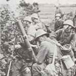 Holländische Streitkräfte
