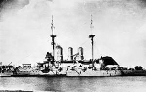 Schlachtschiff Pantelimon