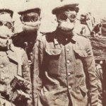 Kriegstagebuch 1. Januar 1915