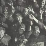 Kriegstagebuch 25. Juni 1940
