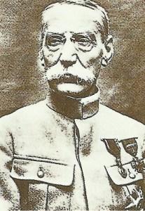 General Joseph Gallieni