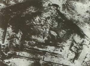 Luftaufnahme Ft Douaumont