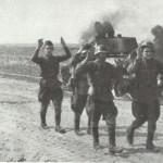 Kriegstagebuch 4. August 1941
