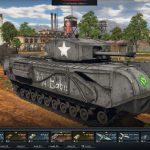 Deutsches BR 4 Deck in War Thunder