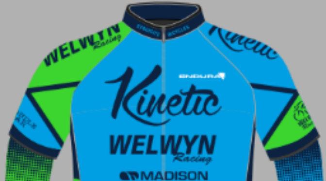 Kinetic Welwyn Round Up