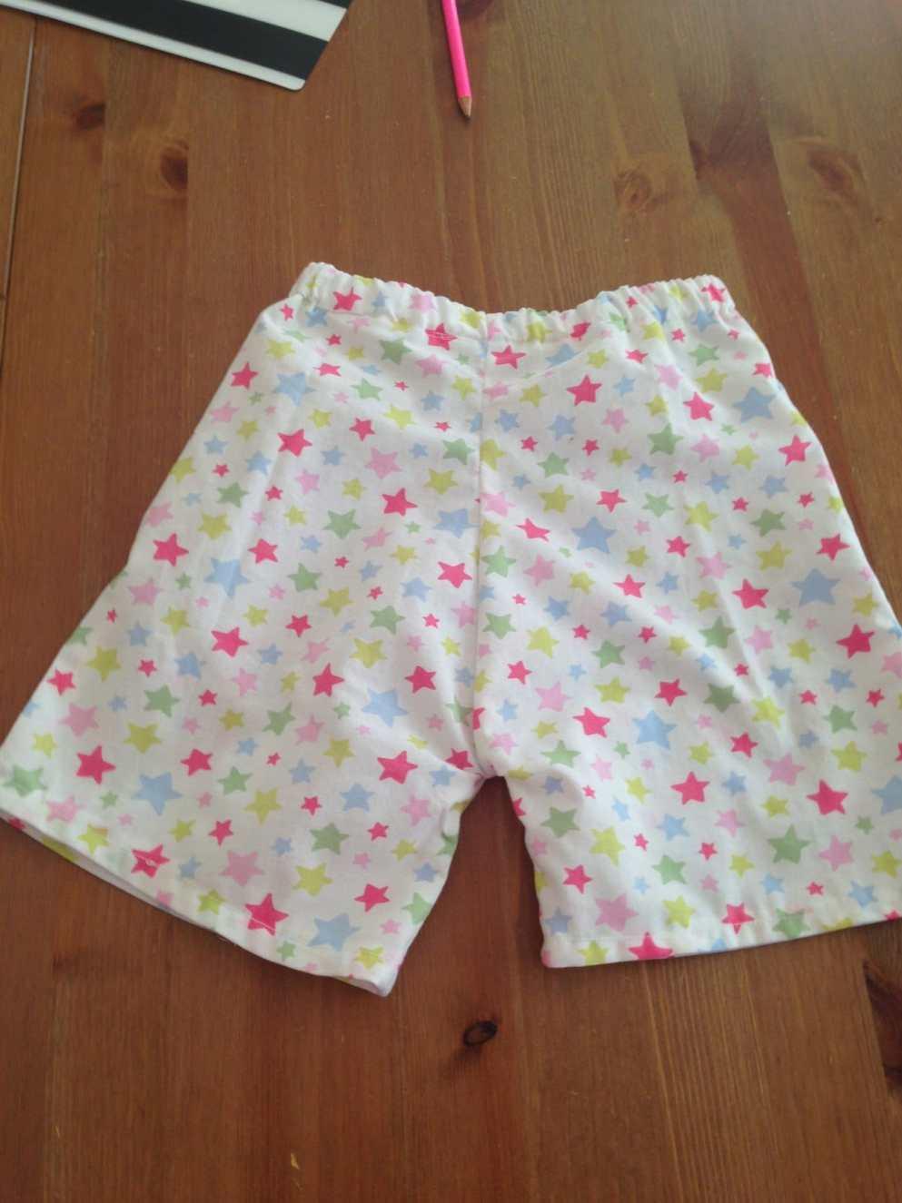 Cath Kidston pyjama shorts