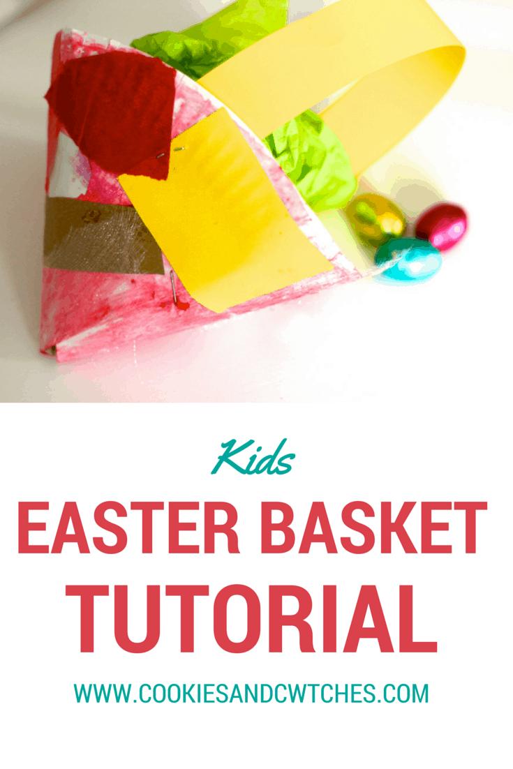 Kids EasterBasket