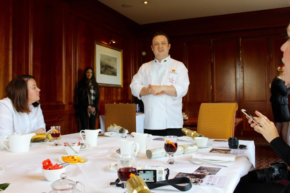 celtic manor pastry chef