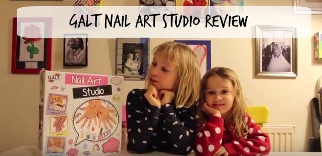 galt nail art studio review