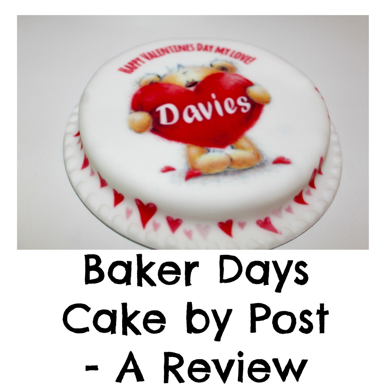 baker days review