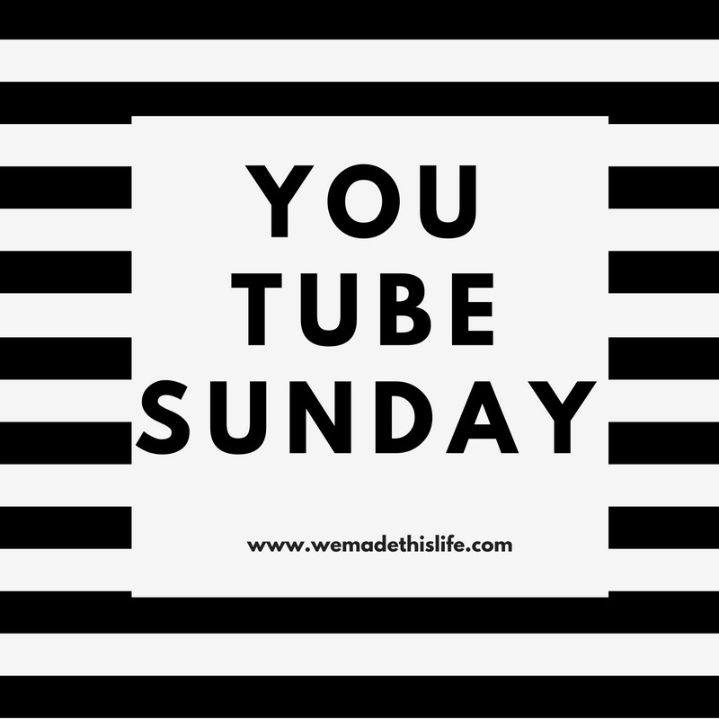 YouTube Sunday #3
