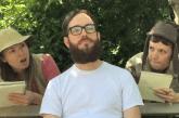 Beard Watcher (Video)