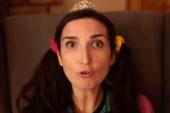 Feminist Fairytales – Cinderella (Web Series)