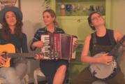 A Femmedy Trio Original-Cat Call  (Video)