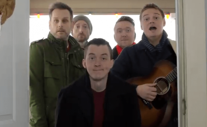 Honest Singing Telegrams – Part 2 (Video)