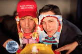 PieFace Showdown with Donald Trump & Jimmy Fallon (Video)