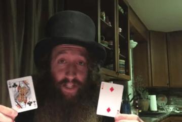 Sparkle Dove Magic Hands Ep: 1 (Web Series)