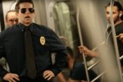The SUBWAY STRIPPER (Video)