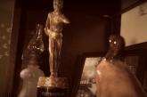 Tchotchkes on a Shelf (Video)