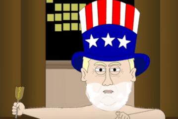 The Lounge – Trumpy Doodle STCS e07 (Web Series)
