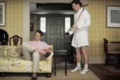 The Other Kennedys Episode 3: Croquet (Web Series)
