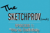 The Sketchprov Cast 01×01 – We're Definitely Going To Hell (Podcast)