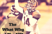The What Why of The NFL Week 14