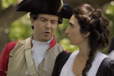 Awkward Exes: Britain & America 1776 – The Breakup (Video)