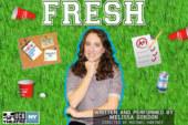 Fresh (Comedy Show Recap)