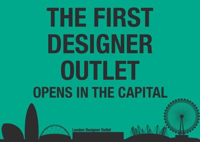 london designer outlet opens in 6 weeks. Black Bedroom Furniture Sets. Home Design Ideas