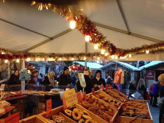 Gourmet Food Markets Witney