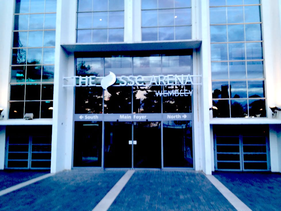 Wembley MOBO