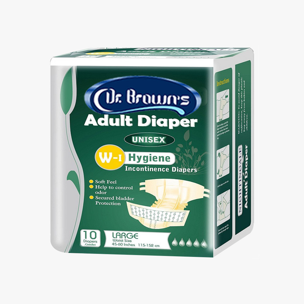 Couche Adulte Dr Brown S Couche Adulte Grand Wemy Industries