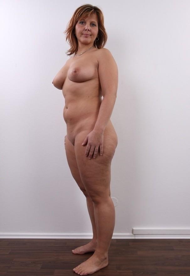 moms dressed undressed curvy