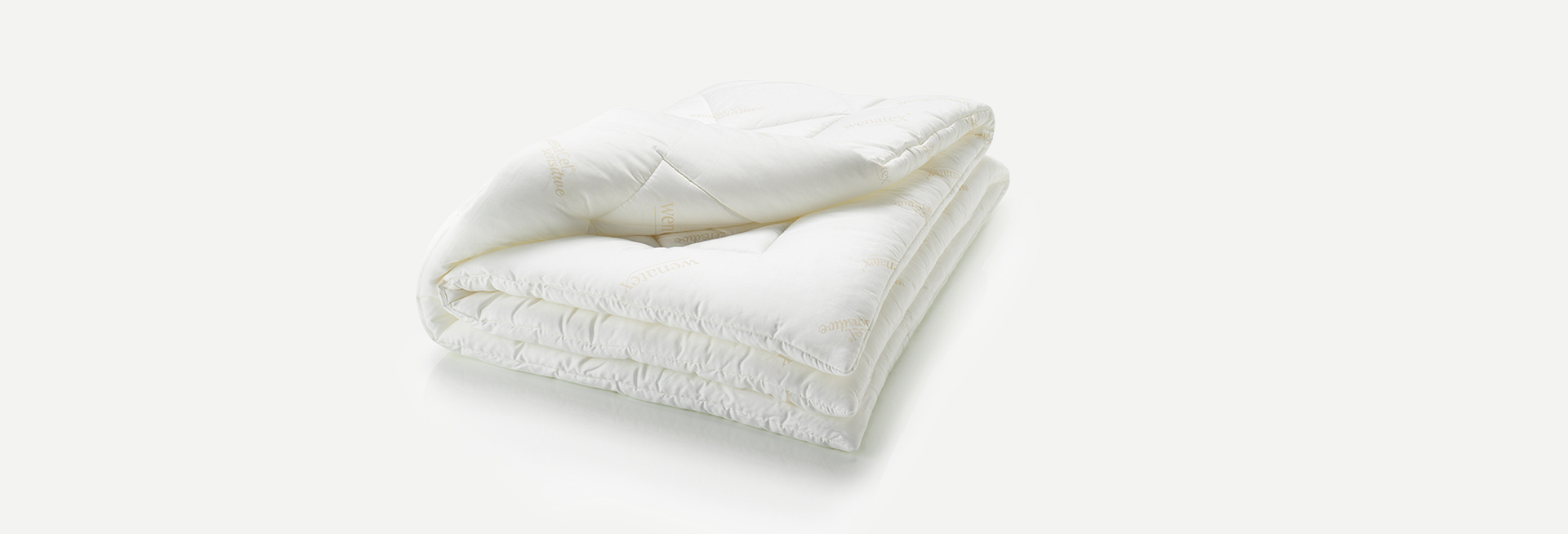 Wenatex Bettdecken - The Wenacel Sensitive All Season Duvet From Wenatex