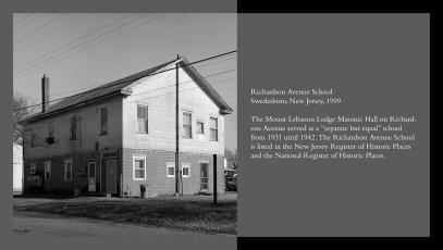 Richardson Ave School
