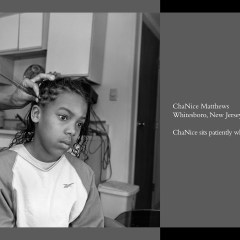 chanice matthews - braids w text