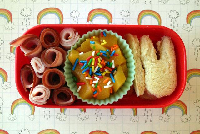 Lunch Box Idea List Wendolonia