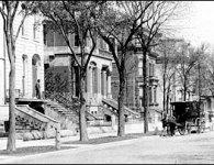 prairie avenue 1890