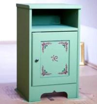 Ikea Hack: Furnierte Mbel mit Kreidefarbe streichen ...