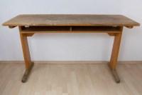 Alten Holztisch aufarbeiten & schne Aussichten mit