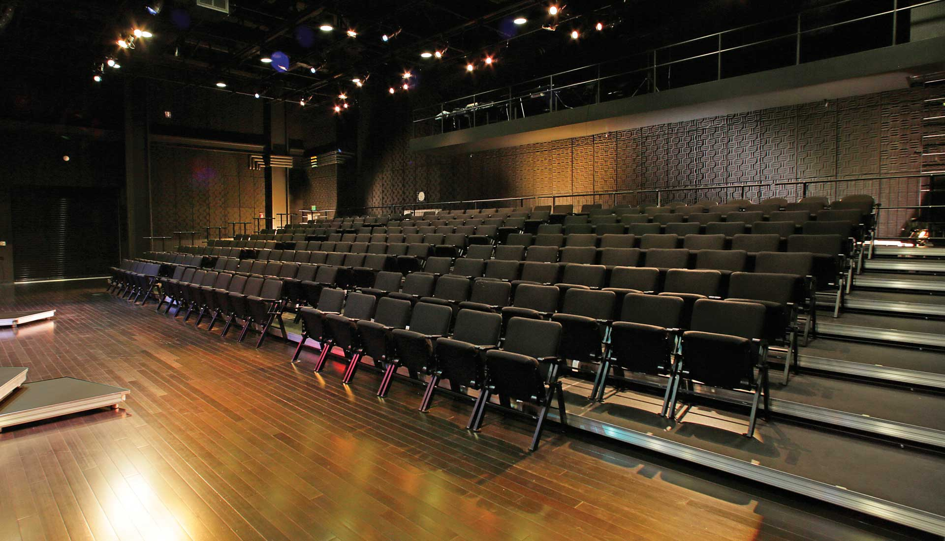 Portable Audience Chairs Wenger Corporation