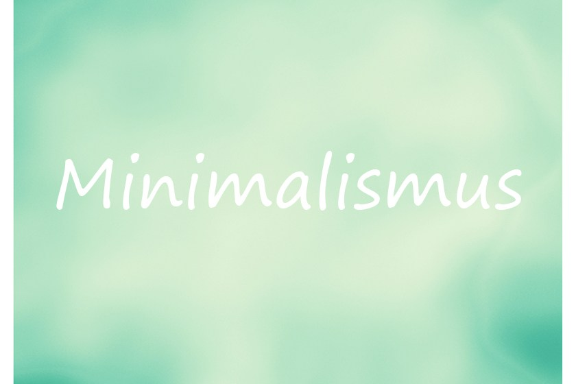 1-minimalismus