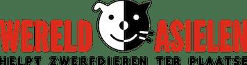 WereldAsielen Logo